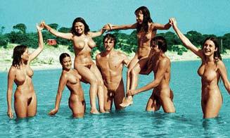 Nudist resorts on east coast